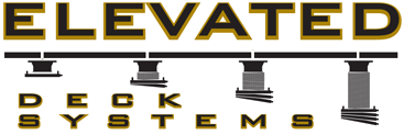 Elevated Deck Systems