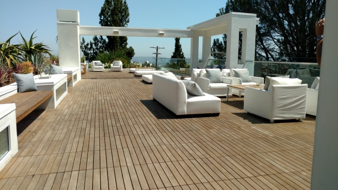 rooftop deck systems