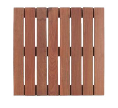 Bison Wood Tiles